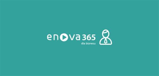 Obrazek enova365 - Edycja kalendarza w Pulpicie Pracownika