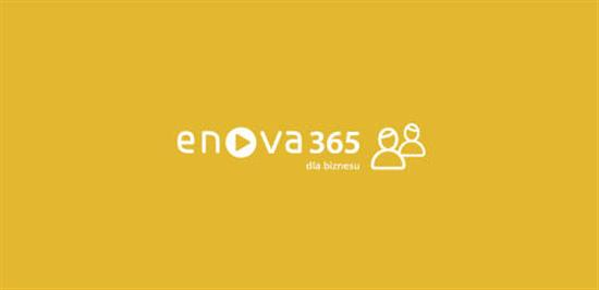 enova365 Kadry Płace - Złoto