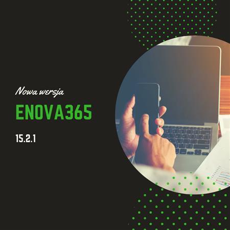 Zdjęcie dla posta Styczniowa aktualizacja - enova365 15.2.1
